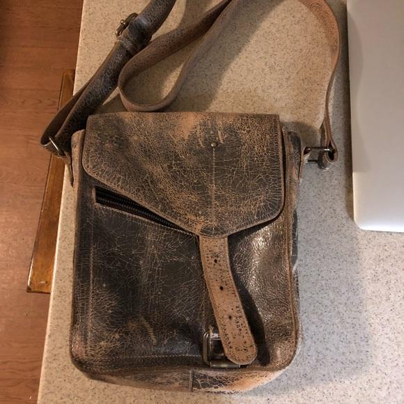 002d8eb7951 Bed Stu Handbags - Bed Stu Venice Beach Shoulder Bag